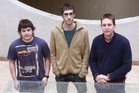 Alumnos de Ingeniería Informática crean un juego para Android - Diario de Navarra | apps educativas android | Scoop.it