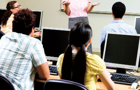 eLearning: Changing The Way WeLearn | PTC University: eLearning Resource Center | Scoop.it