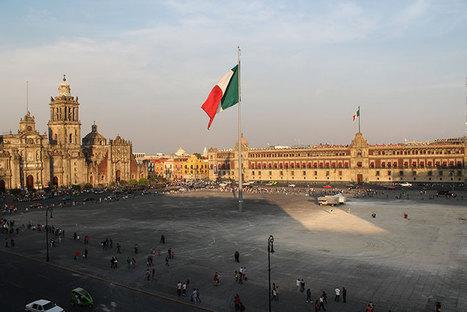 The Guide: Centro Histórico, Mexico City, Mexico | SAVEUR | Calif. Gov. Brown Convenes California Governor's Military Council | Scoop.it