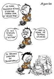 Blog BD : fiche pédagogique Hyppolite Berthier | Parle en français! | Scoop.it
