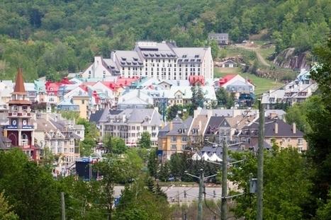 Tremblant still a buyers' market - Montreal Gazette | Mont-Tremblant Real Estate | Scoop.it