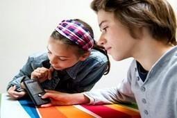 Une application pour gérer à distance le smartphone de son enfant | Geeks | Scoop.it