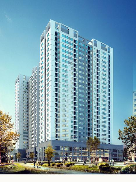 Chung cư Tân Tây Đô – Chung cư dành cho cộng đồng tri thức land24 | Cengroup | Scoop.it
