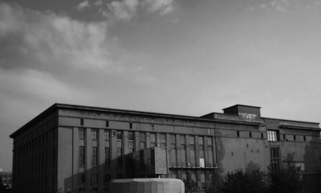 Berlin confidential: 20 essential Ostgut Ton records that helped define the city's techno sound | e-business | Scoop.it