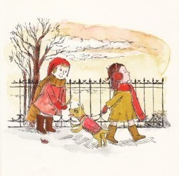 The Hating Book: A Vintage Illustrated Parable About What Every Friendship Needs | Hope | Scoop.it