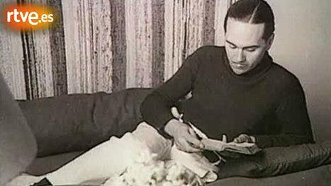 Luis Cernuda en el recuerdo, Escritores en el Archivo de RTVE - RTVE.es A la Carta   Un mar de letras   Scoop.it