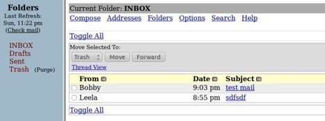 How to setup mail server in centos 6 ( postfix-dovecot ) | Centos | Scoop.it
