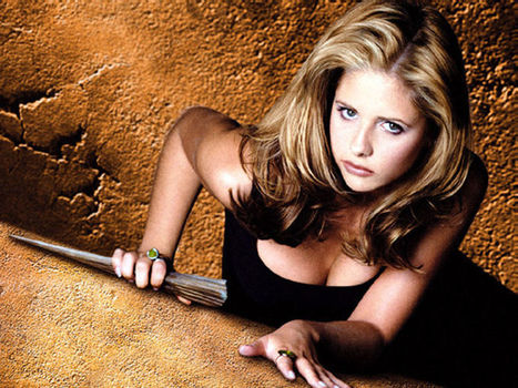 10 Vital Storytelling Lessons I Learned from Buffy the Vampire Slayer | Story and Narrative | Scoop.it