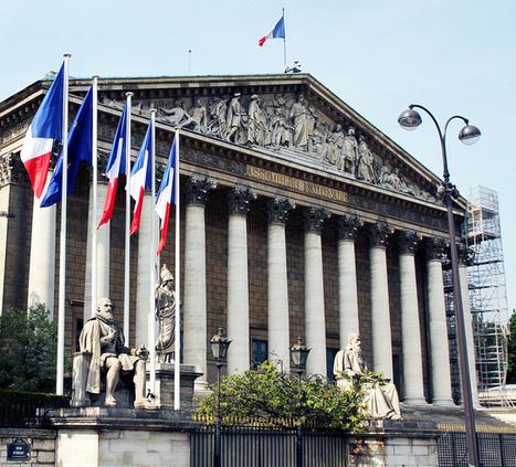 31 octobre : une journée d'étude sur le domaine public à l'Assemblée nationale ! | domaine public | Scoop.it