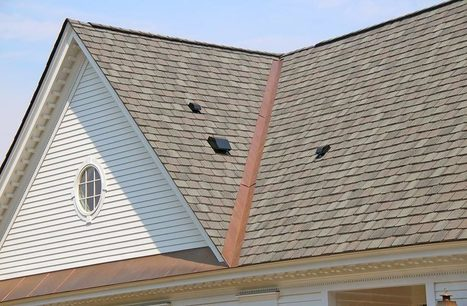 Residential Reroofing - Expert Indy | Business | Scoop.it