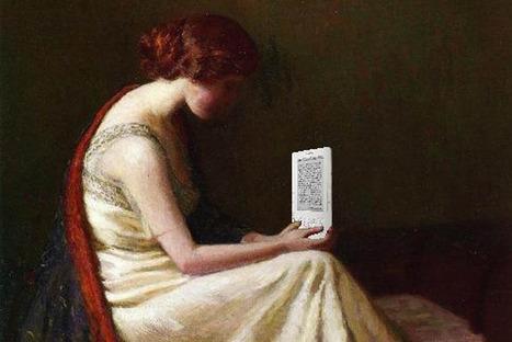 Le livre numérique cherche ses bibliothèques | Le numérique en bib | Scoop.it