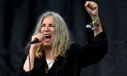 M Train by Patti Smith review – into the mind of an artist | Literatures | Scoop.it