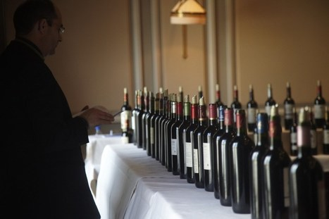 Will 2014 En Primeur Wines Pass the Bar? | Vitabella Wine Daily Gossip | Scoop.it