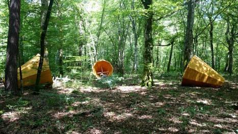 Wood Megaphone   L'ART DE L'ÉCOUTE - THE ART OF LISTENING - POSTURES - DISPOSITIFS   Scoop.it