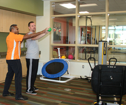 Home » Health system partners on sports medicine practice - Grand Rapids Business Journal (subscription) | Performance News - Sports Medicine | Scoop.it