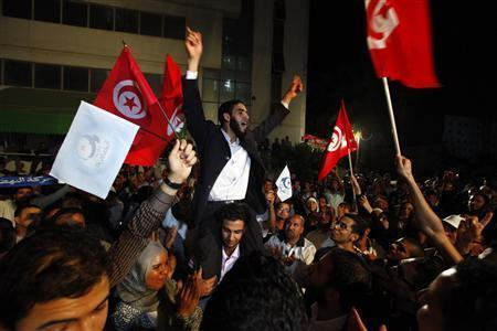Tunisian Islamists to propose their man for PM's job | Coveting Freedom | Scoop.it