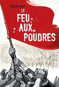 Philippe Huet chroniqueur des luttes de 36 | saga noire (romans noirs et policiers) | Scoop.it