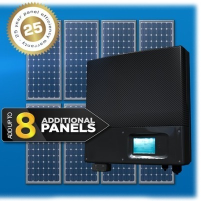 True Value Solar Australia | Solar Power | Solar Panels Australia | Electricity Stage 3 | Scoop.it