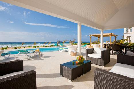 Travel 2 the Caribbean Blog: Cayman Islands 5 Star Farm to Table Experience | Caribbean Island Travel | Scoop.it