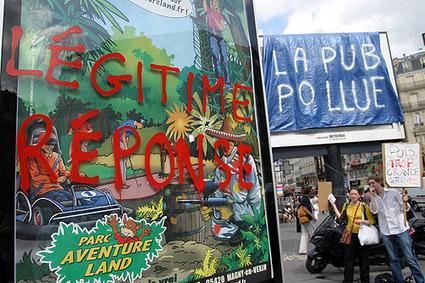 Déboulonneurs: La désobéissance civile justifiée par le tribunal de Paris | Vers les utopies... le vrai réalisme | Scoop.it