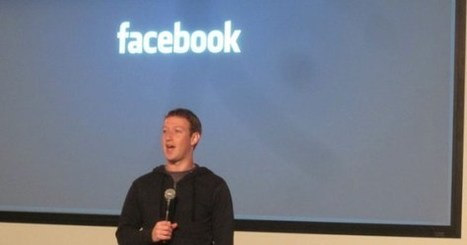 Not so fast, Twitter: Facebook is also after those TV ad dollars | screen seriality | Scoop.it
