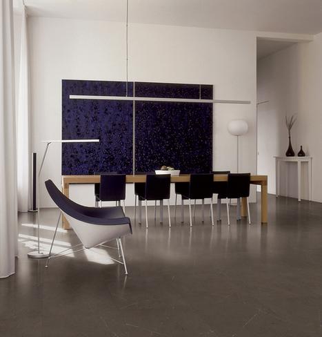 55 idées de carrelage intérieur moderne et design | Tendances Carrelage | Scoop.it