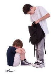 » 'Cool' Middle-Schoolers More Apt to be Bullies  - Psych Central News | Bullying | Scoop.it