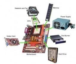 Bilgisayar Donanımları Nelerdir? | sonfiscom | Scoop.it