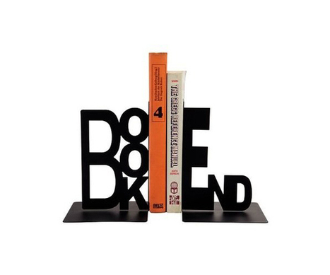 15 Creative Bookends | DEPnews développement personnel | Scoop.it