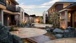 Luxury Hotels Go Eco-Chic - Forbes | Sri Lanka | Scoop.it