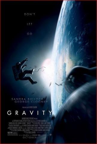Gravity (2013) 720p Xvid Movie Download | Freemoviepark.com | Movie Review | Scoop.it