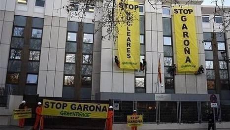 Iberdrola quiere cerrar Garoña | Ordenación del Territorio | Scoop.it