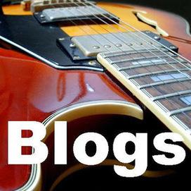 Els blogs i la seva importància en la difusió musical | Actualitat Musica | Scoop.it