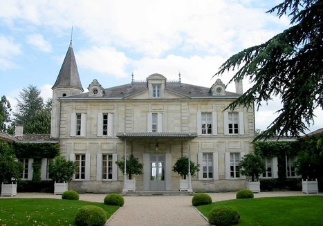 Clay is key to quality in 2012 Bordeaux   Autour du vin   Scoop.it
