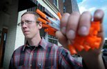 Grand Rapids drug needle exchange program to branch out from downtown site - The Grand Rapids Press - MLive.com | heartside | Scoop.it