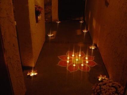 Diwali Decoration Ideas and Tips | Latest Handicraft News | Scoop.it