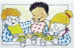 Ambientes de aprendizaje | Alimentación saludable en el preescolar | Scoop.it