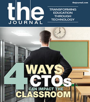 10 Major Technology Trends in Education -- THE Journal | Technology Tools for School | Scoop.it
