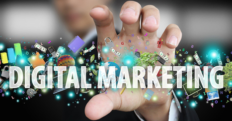 Why companies are hesitant to invest in digital marketing? | digital marketing | Scoop.it