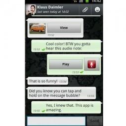 WhatsApp indir | Konular | Scoop.it