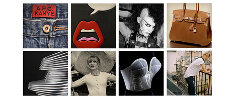 L'actu mode de la semaine du 08/07/13 | Institut de beaute | Scoop.it