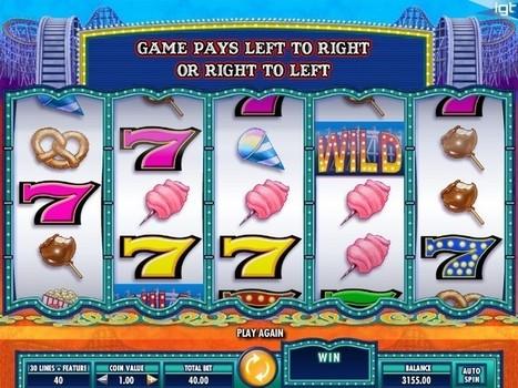 New Cash Coaster slot online | Online Slots | Scoop.it