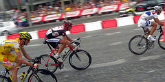 5 Things Entrepreneurs Can Learn From the Tour de France | Motivation & Self Improvement | Scoop.it