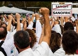 Floués par leur direction, les salariés de Sanofi Toulouse reprennent le chemin de la grève - ToulÉco | Toulouse & son économie | Scoop.it