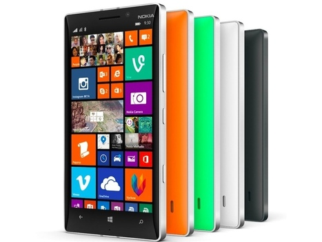 Nokia Lumia 930, 635 Among First to Run Windows Phone 8.1 | Digital-News on Scoop.it today | Scoop.it
