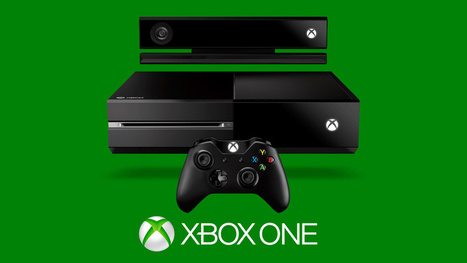 Watch Microsoft's Xbox One E3 Keynote Right Here, Right Now | All Geeks | Scoop.it