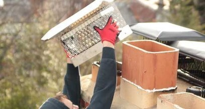 Finding The Right Chimney Cleaning Fairfax VAService | Rooftopchimneysweeps | Scoop.it