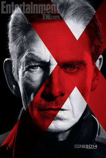 'X-Men' first look: 'Days of Future Past' posters split the difference - Entertainment Weekly | Media and Communicationcs | Scoop.it