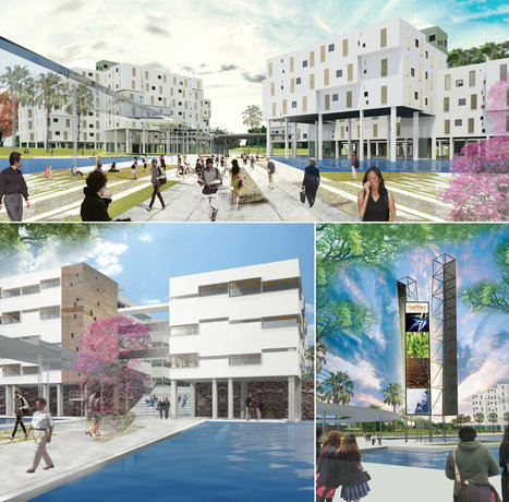 Massive Education Complex Takes Shape in Malaysia | Education3.0 | Scoop.it