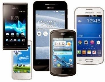 5 HP Android Yang Bisa BBM Harga Dibawah Satu Juta | imuzcorner | Scoop.it